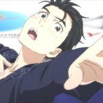 『ユーリ!!! on ICE』感想:腐ってない人にもおすすめ!愛を知るためのアニメ!